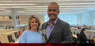 Renato Costa e Maria Emilia Raucci