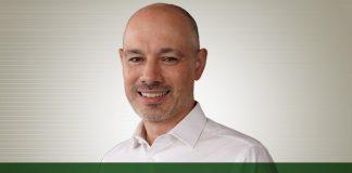 Rodrigo Gruner, diretor de Serviços Digitais e Inovação da Vivo