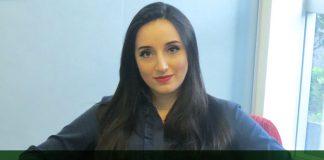 Talita Reis, diretora de Recursos Humanos da Suhai