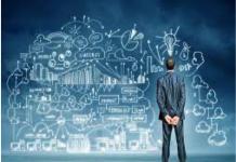 Por que é transformação competitiva e não tecnológica?