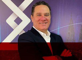 Alberto Ferreira, CEO da Connvert