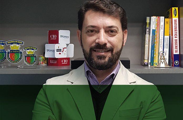 Alexandre Paoleschi, CEO e Fundador da E11
