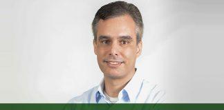 Alexandre Pinto, diretor da Blue C Technology