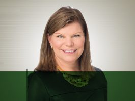 Annette Rippert, líder de Strategy & Consulting na Accenture