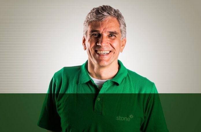 Augusto Lins, presidente da Stone