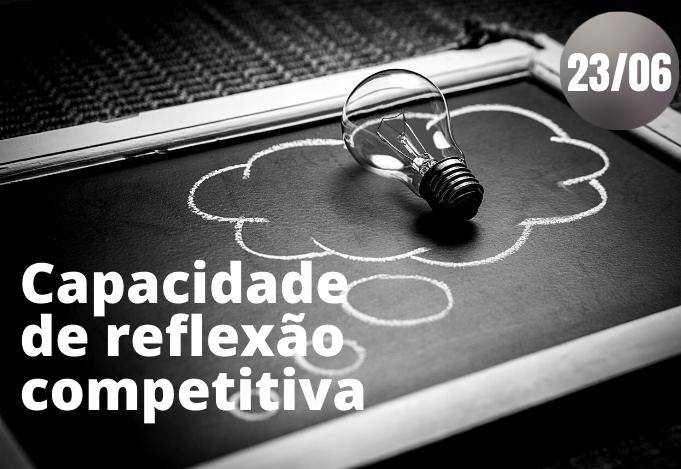 Capacidade reflexiva competitiva