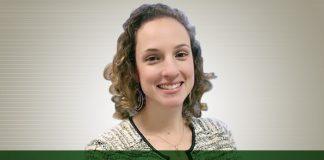 Carolina Frenkiel, head de marketing da Veja