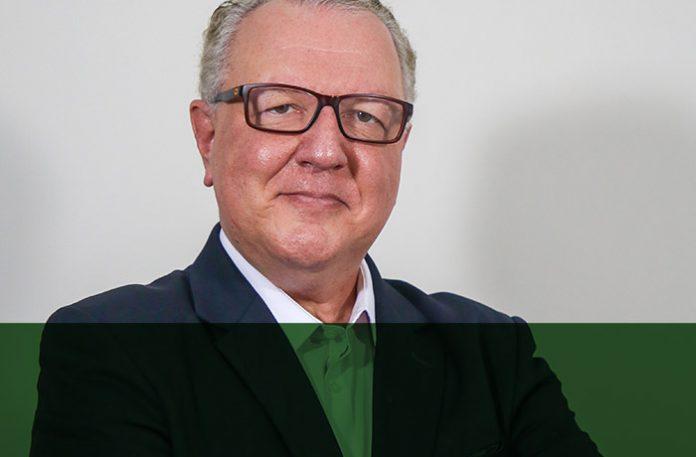 Daniel Bruin, presidente do Conselho Gestor da Abracom e sócio diretor da XCOM