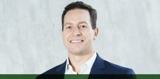 Daniel Campos, gerente comercial de Customer Solutions da SDLG