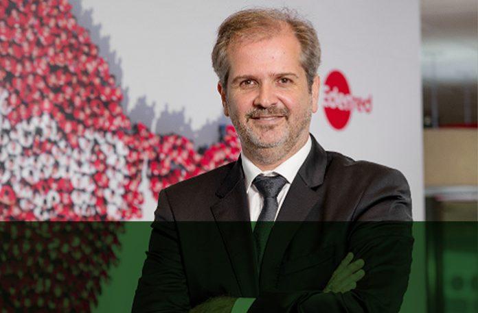 Douglas Pina, head de mercado urbano da Edenred Brasil