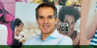 Eduardo Coello, presidente regional da Visa para a América Latina e o Caribe