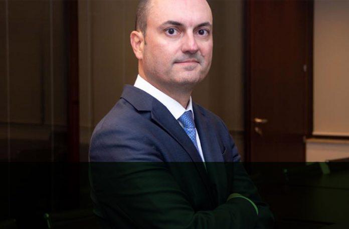 Eduardo Felipe Matias, sócio responsável pela área empresarial do escritório Nogueira, Elias, Laskowski e Matias Advogados