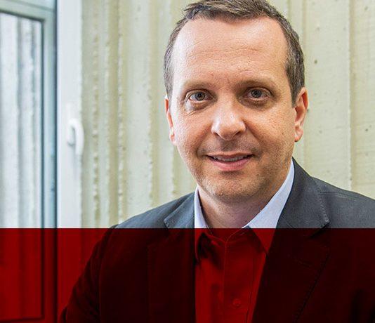 Eduardo Mazon, diretor de clientes e tech core do Bmg