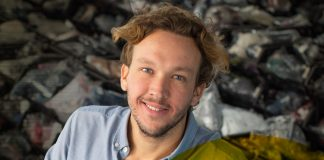 Tadeu Almeida, CEO e fundador da Repassa