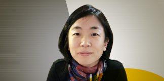 Regina Murakoshi, Chief Product Officer do banQi
