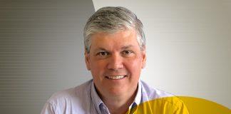 Luiz Piva, diretor de marketing da Sherwin-Williams