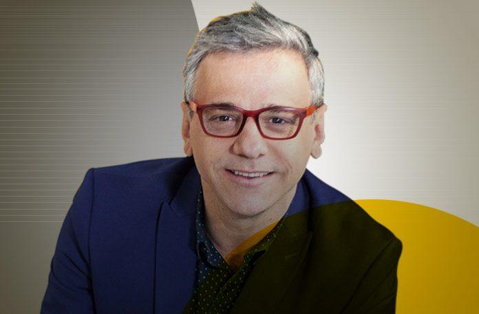 Edmar Bulla, fundador e CEO do Grupo Croma