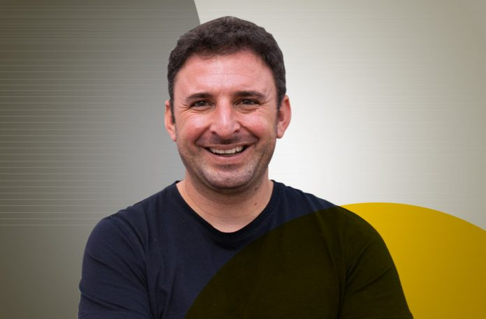 João Costa, co-fundador e CPO da Kovi