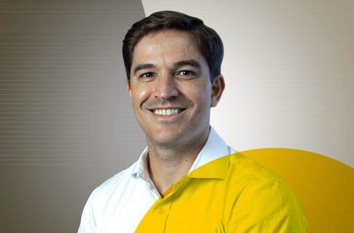 Ravel Lage, diretor de negócios aéreos, produtos e customer service da Smiles