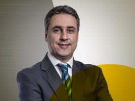 Adriano Andrade, diretor comercial da Amanco Wavin