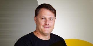 Luis Martini, diretor executivo de marketing e tecnologia da Tenda