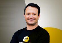 Leandro Piano, CFO da Warren