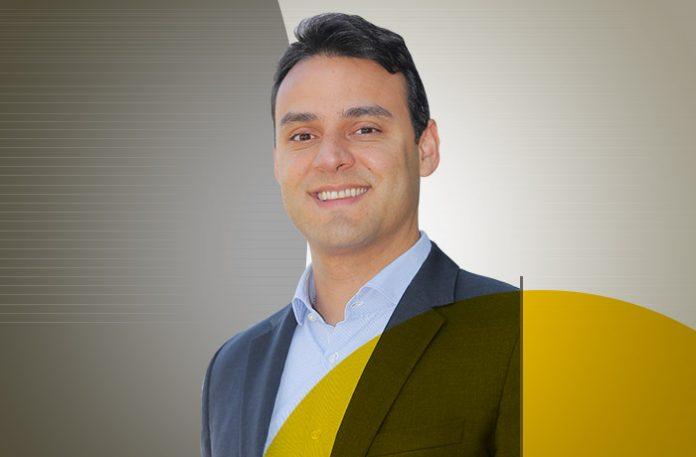 Fabio Rabelo, head de Digitalização & Novos Modelos de Negócio para América Latina da Volkswagen