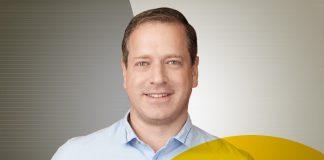 Alexandre Bratt, CEO da Grand Cru