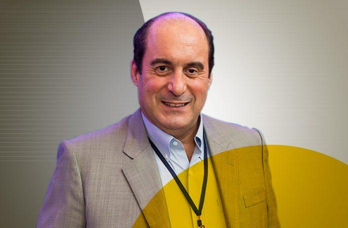 José Renato Borges, presidente da Credz