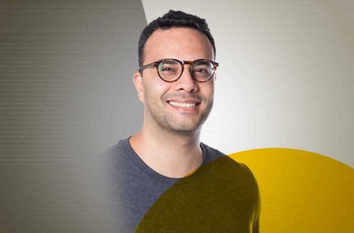 Romario Melo, diretor de customer experience do Hurb