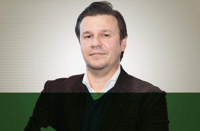 Helder Canelas, head de serviços da TK Elevator para a América Latina