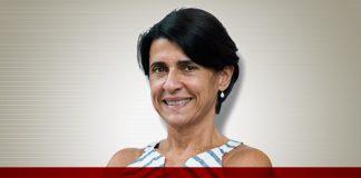 Helena Aragon, diretora de operações da Tel Contact Center