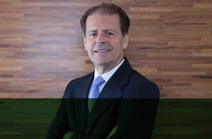 José Cechin, superintendente executivo do IESS