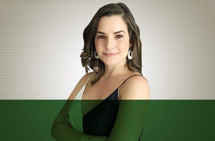 Juliana Sandano, superintendente executiva do Ciclo de Vida do Cliente do Banco Original