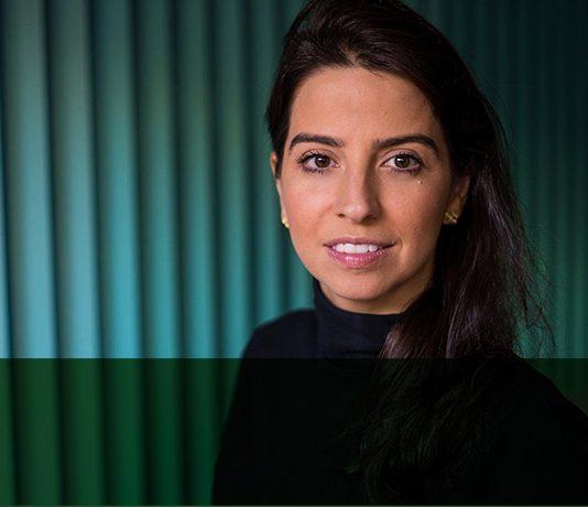Marcela Rezende, vice-presidente de marketing, branding e comunicação da MadeiraMadeira