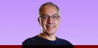 Marco Barcellos, diretor sênior de field marketing para a América Latina da Talkdesk