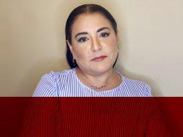 Mônica Santana, diretora comercial da Flex BPO