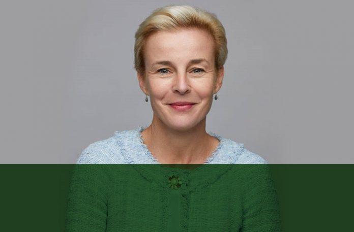 Nathalie Burdet, CMO da Kantar