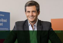 Nuno Lopes Alves, country manager da Visa Brasil