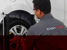 Rogério Gonzaga, diretor executivo de pós-venda da Caoa