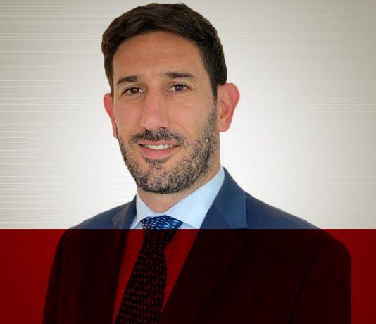 Pablo Cordón, diretor de transformação digital da Atento