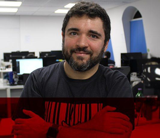 Piero Contezini, CEO da fintech Asaas