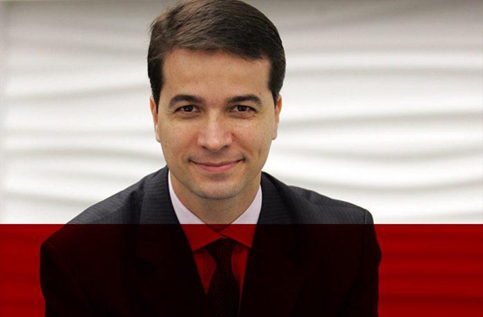 Pierre Rodriguez, líder das operações da Poly para a unidade América International