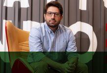 Rafael Constantinou, diretor de marketing e produtos PF da Webmotors