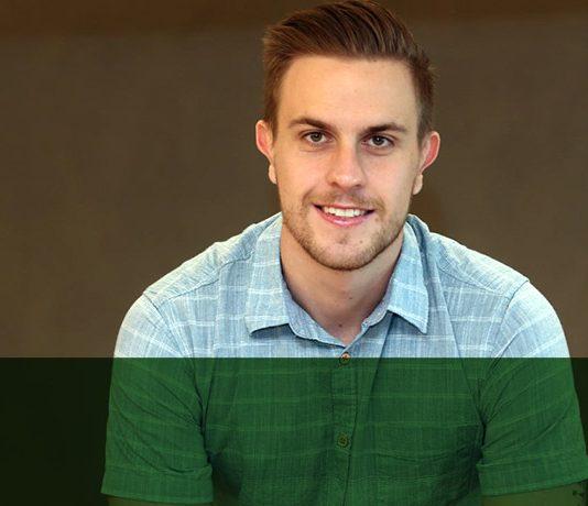 Renan Gothard, gerente de e-commerce da Nestlé