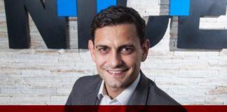 Thiago Siqueira, diretor de canais e operações da Nice na América Latina