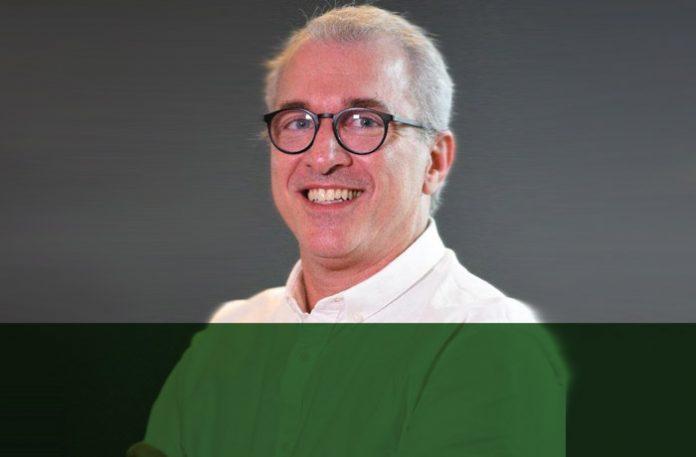 Alberto Kohn, VP comercial e de operações da Marisa