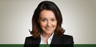 Alessandra Andrade, coordenadora do Conin