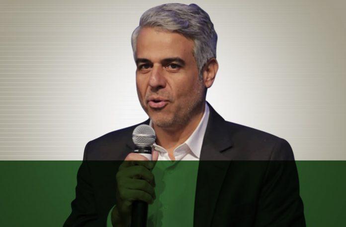 Alexandre Ramalho, CEO da Go2Mob