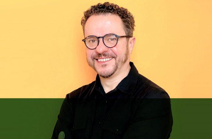 Alfredo Reikdal, diretor-executivo da Appnovation
